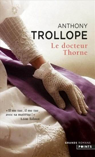 Le docteur Thorne POINTS