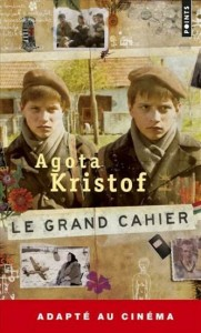 Le grand cahier POINTS