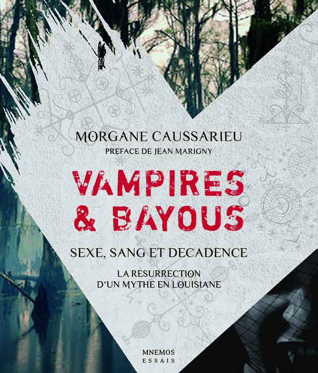 Vampires & bayous MNEMOS