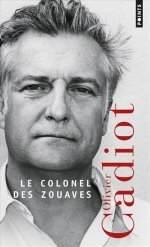 colonel des zouaves POINTS