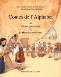 contes de l'alphabet