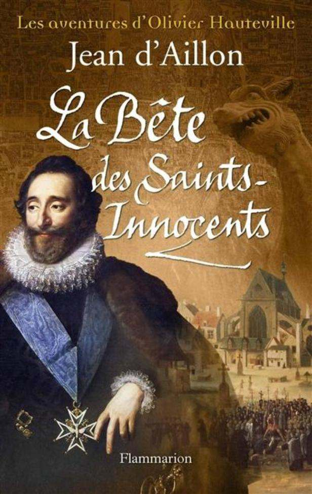 la bête des saints innocents